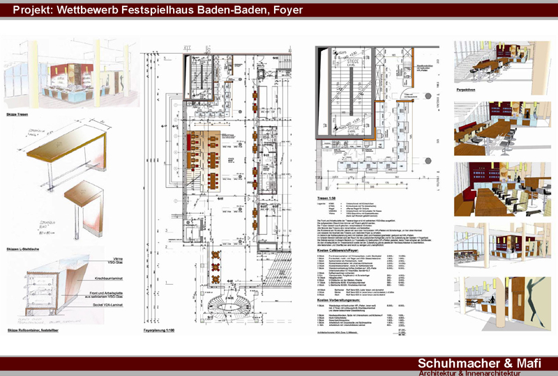 innenarchitektur design: café-interieurs – ragopige, Innenarchitektur ideen