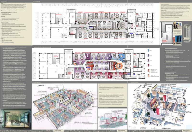 innenarchitektur wettbewerb – dogmatise, Innenarchitektur ideen